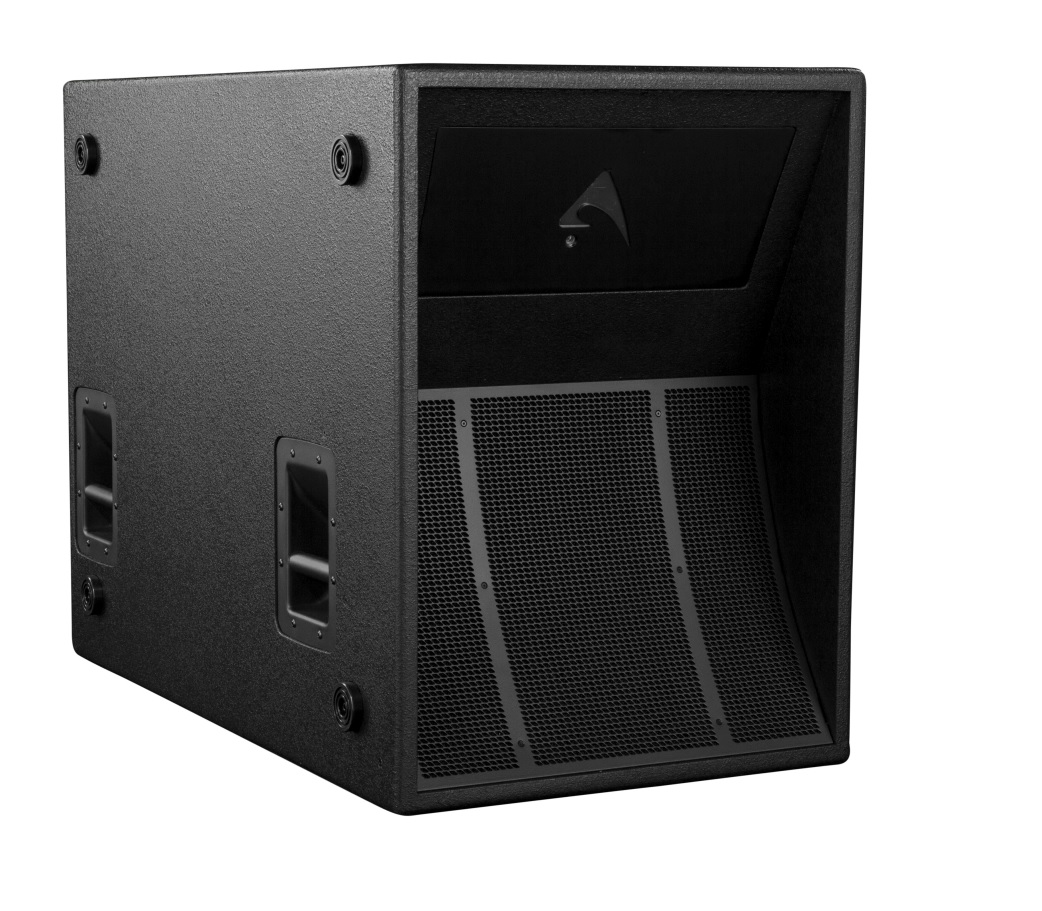 AXIOM Passive, 21 Horn-Loaded Subwoofer system, 8 ohm, 1.500 Program Power